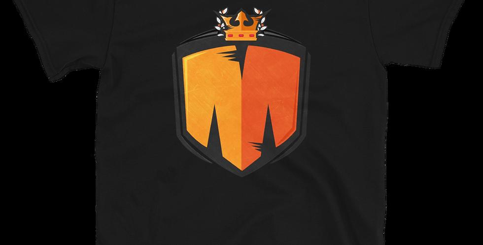Mixtopher Logo Short-Sleeve Unisex T-Shirt