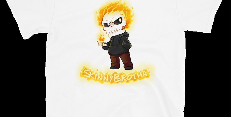 SkinnyBrotha Short-Sleeve Unisex T-Shirt
