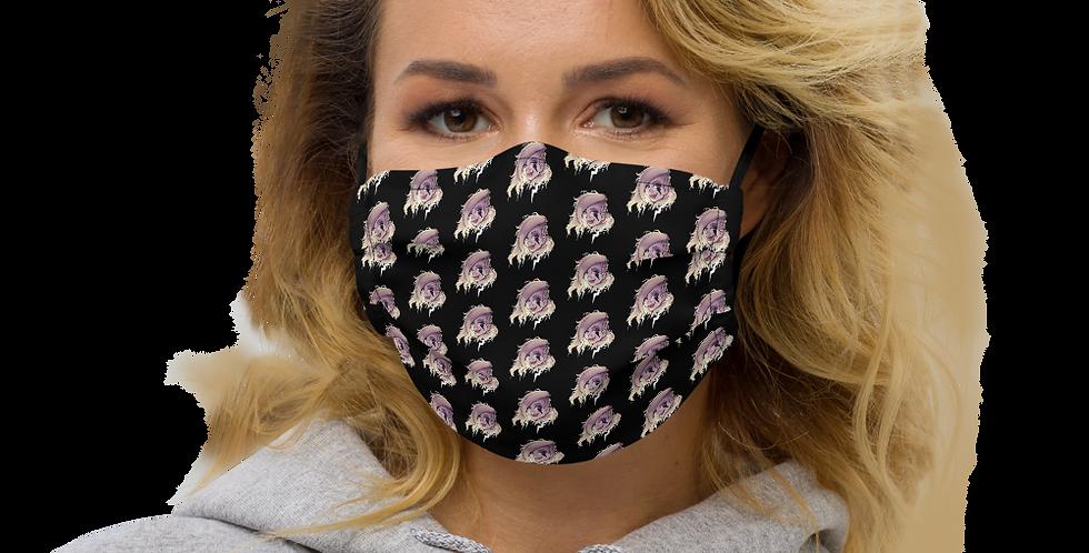 OMGJESSICA Premium face mask