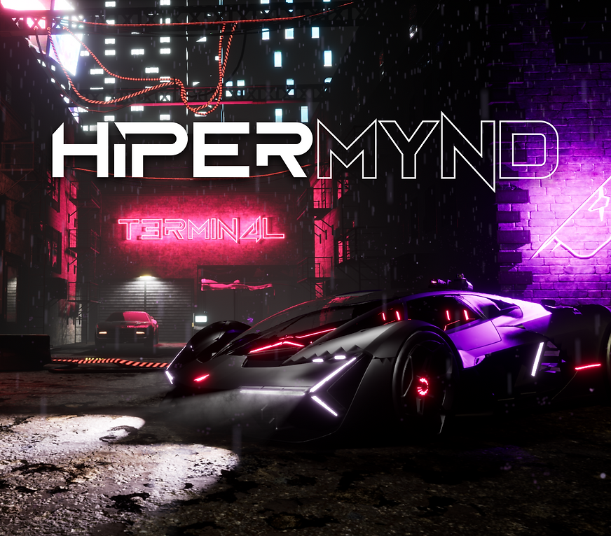 hipermynd VS Marvel Factory
