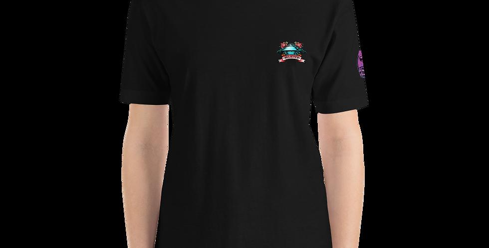a1000years Believer Short-Sleeve Unisex T-Shirt