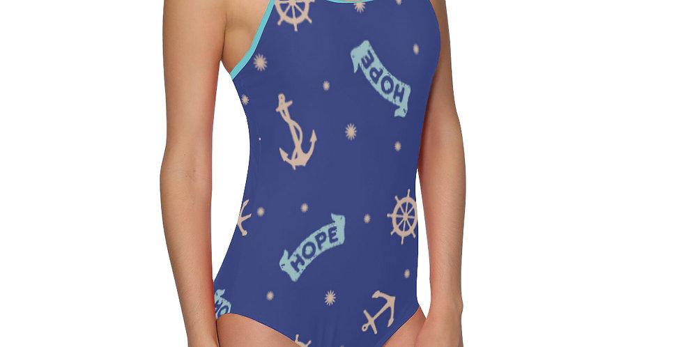 Custom Bikini Swimsuit Bottom