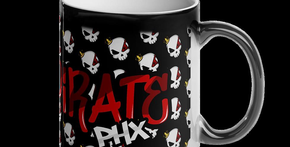 KingPiratePHX Glossy Magic Mug