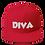 Thumbnail: VideoGameDiva Diva Snapback Hat