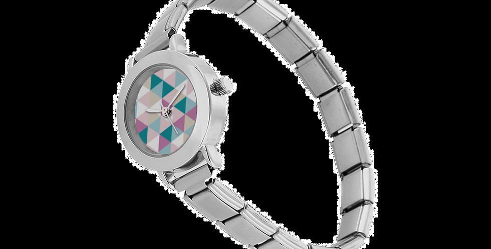 Women's Italian Charm Watch