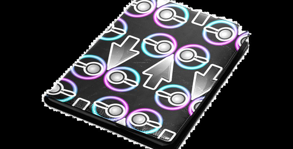 B5 Sized Notebook