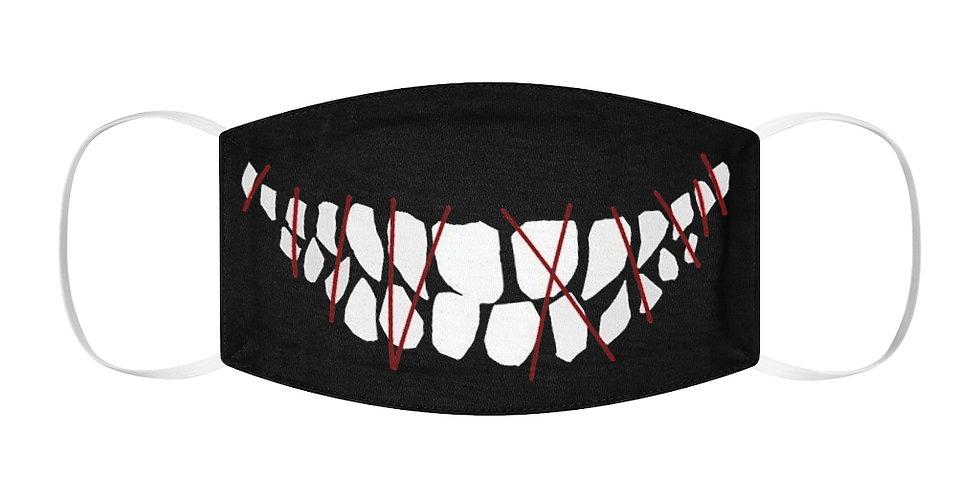 SykoPlayz Snug-Fit Polyester Face Mask
