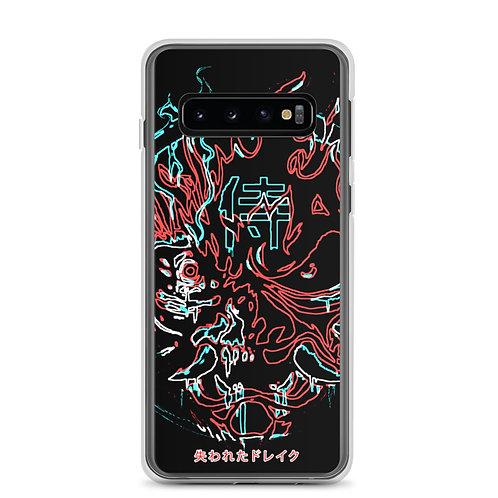 """""""CyberDrake 2077"""" Samsung Case"""