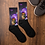 """Thumbnail: """"Out of this World"""" Socks"""