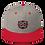 Thumbnail: SuperPro88 Logo Snapback Hat
