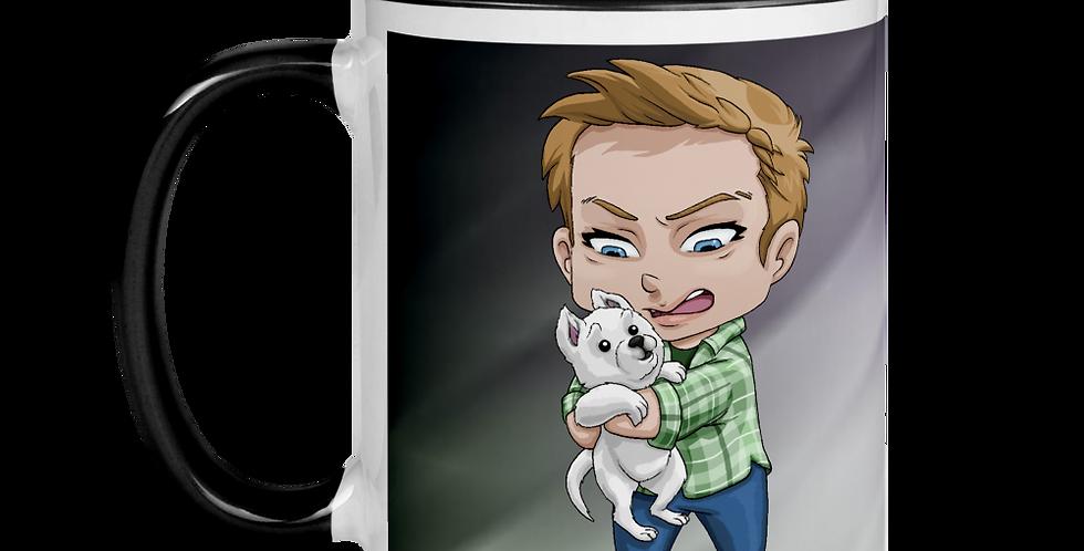 Asikaa Coffee Mug