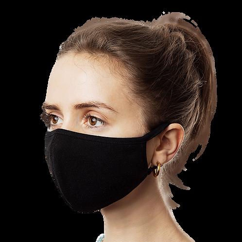 """""""BE SAFE"""" LostDrake Face Mask (3-Pack)"""