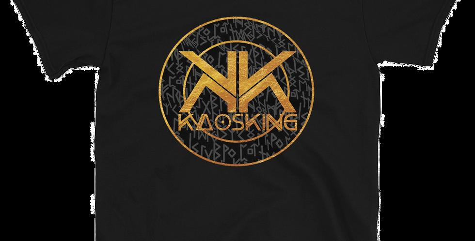 KaosKing Short-Sleeve Unisex T-Shirt