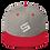 Thumbnail: iStars Logo Snapback Hat