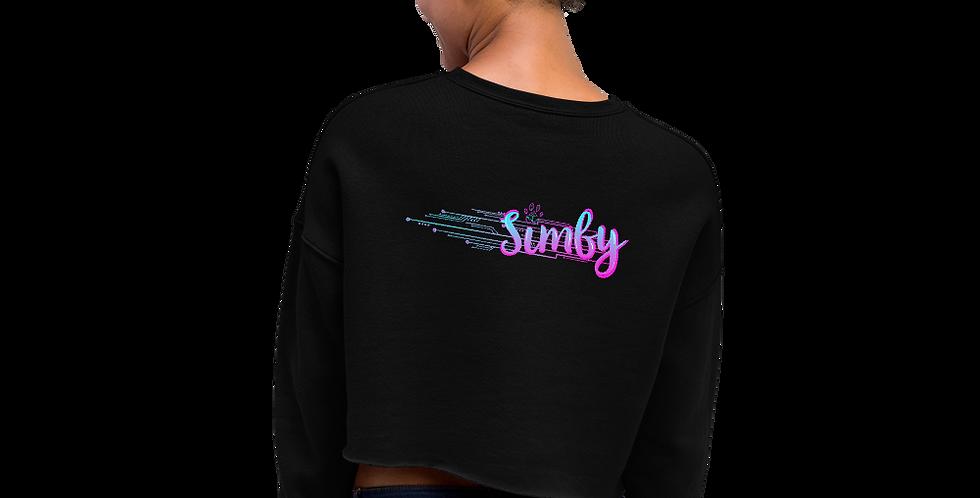 Simby Crop Sweatshirt