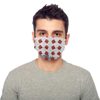 """BE SAFE"" Mask Initiative"