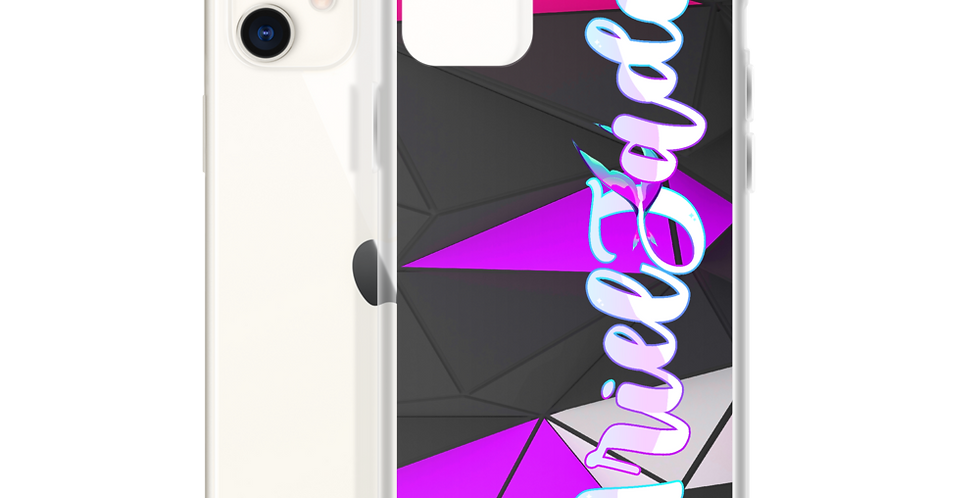 ArielJadeLive iPhone Case
