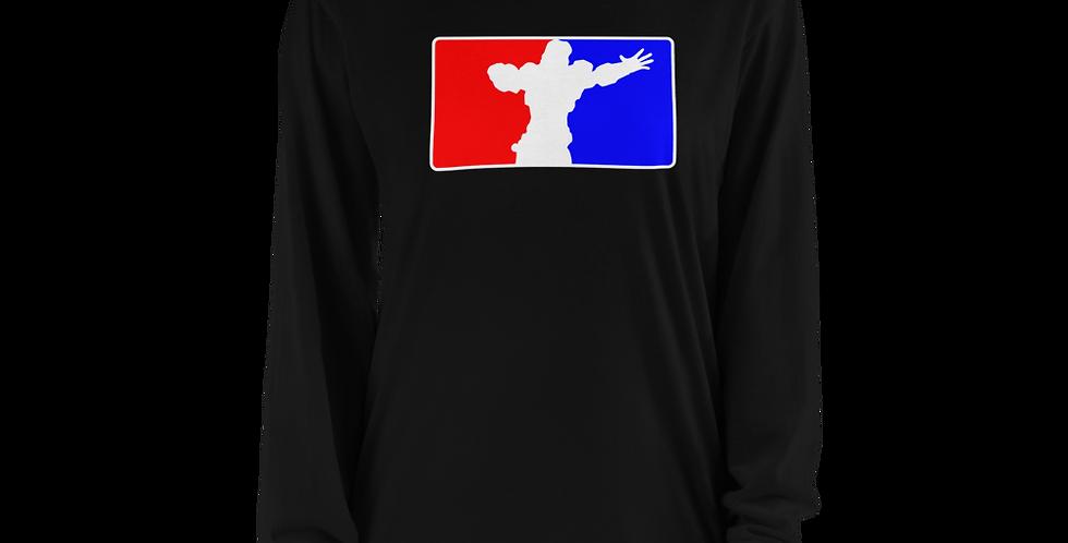 GrifBall MLG Long sleeve t-shirt