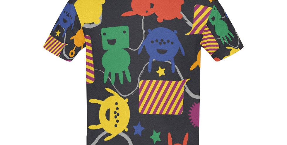 Kid's T-shirt (USA Size)