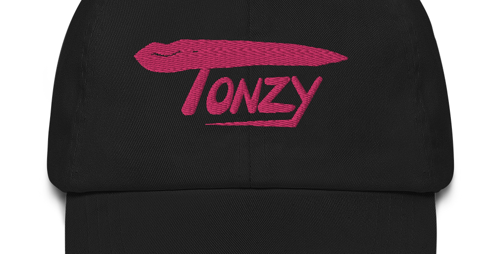 Tonzy Dad Hat