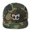 Thumbnail: Captain Cripp1e Snapback Hat