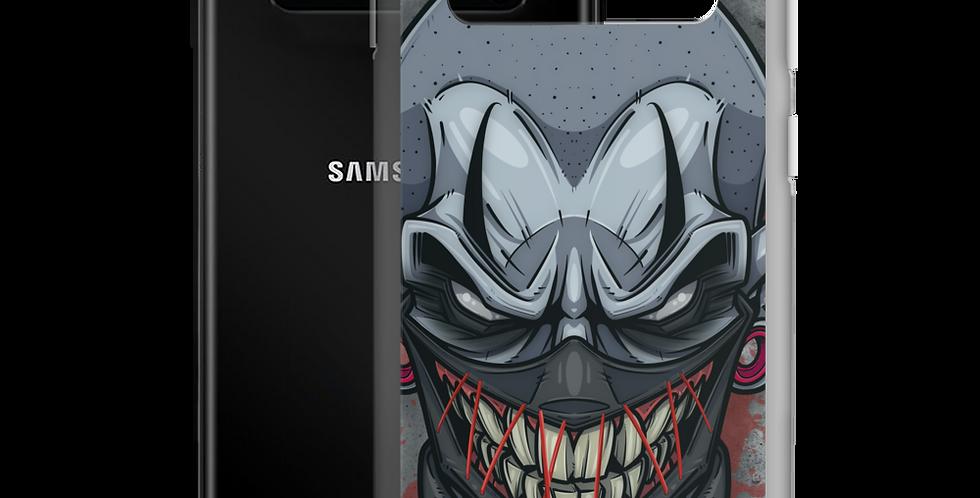 SykoPlayz Samsung Case
