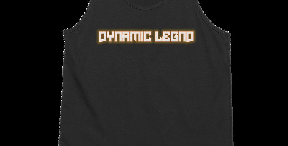 Dynamic Legnd Classic tank top (unisex)