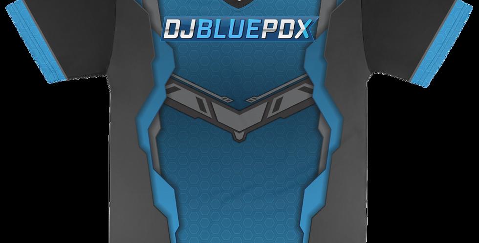 DJBluePDX Jersey Men's T-shirt