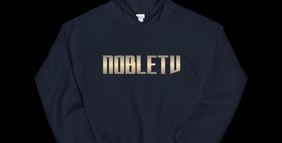 NobleTV Unisex Hoodie