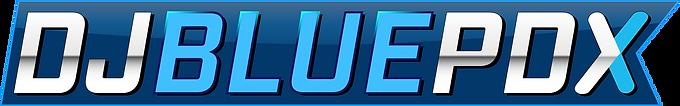 DJBluePDX