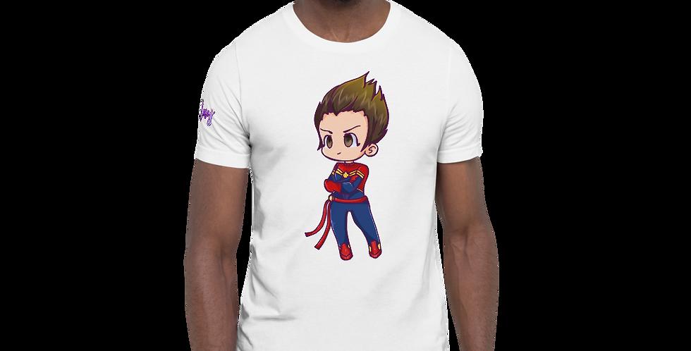 Marvelous Nay Short-Sleeve Unisex T-Shirt