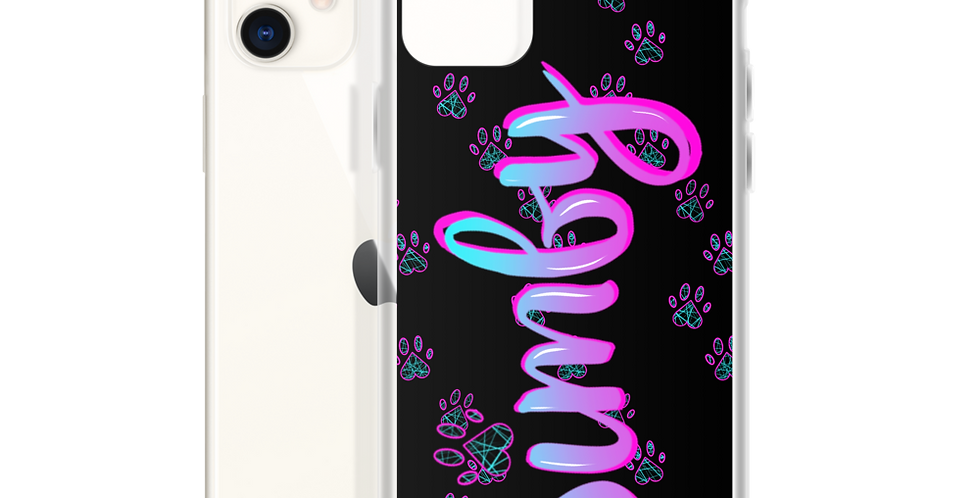Simby iPhone Case
