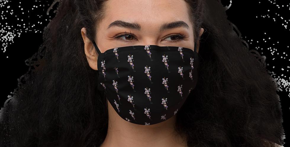KeonaBT's Premium face mask