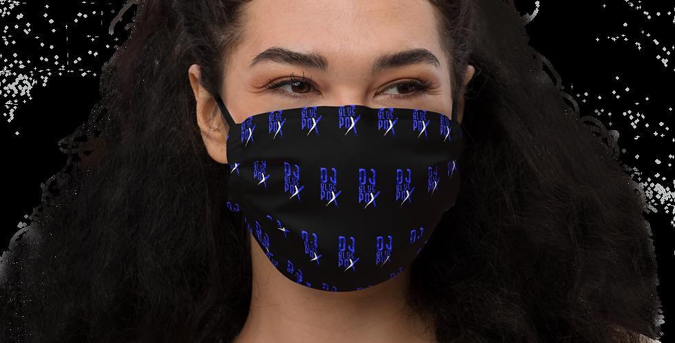DjBluePDX Premium face mask