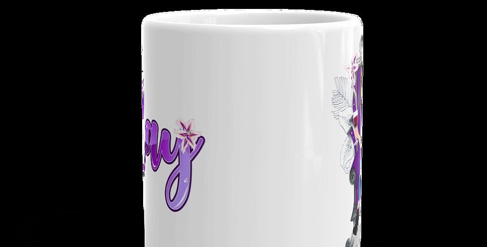 Coffee and Nay Mug