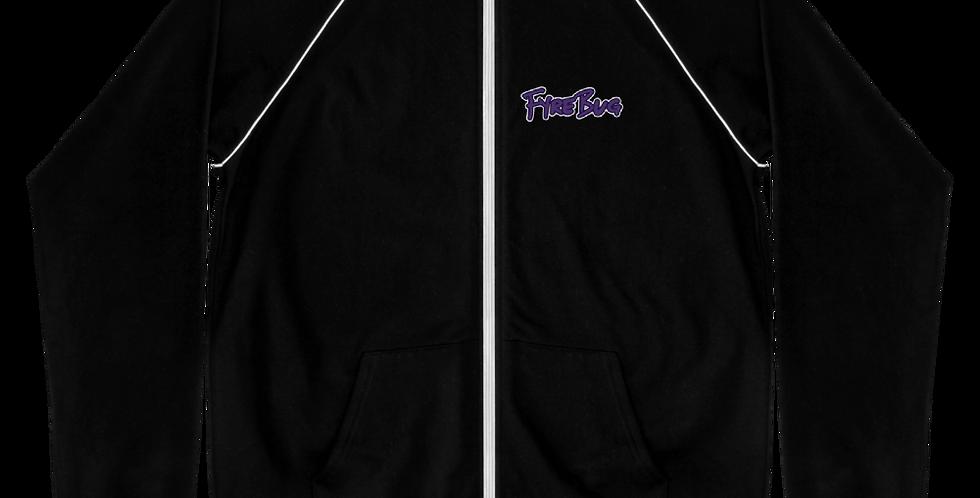 FyreBug Piped Fleece Jacket