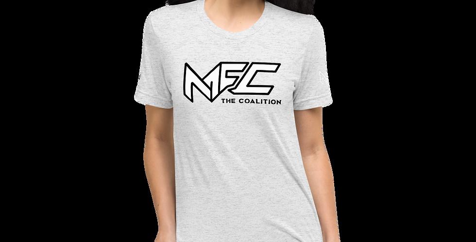 Coalition Short sleeve t-shirt