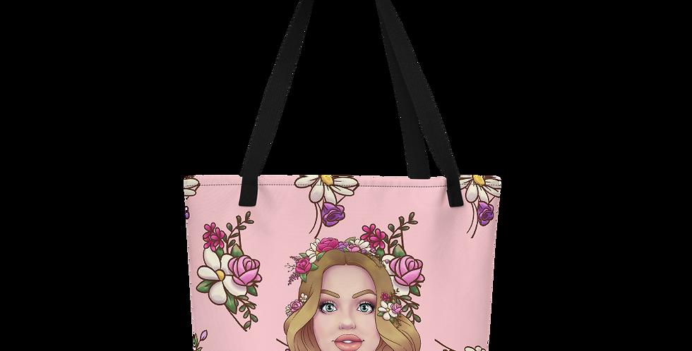 Lindsywood Beach Bag