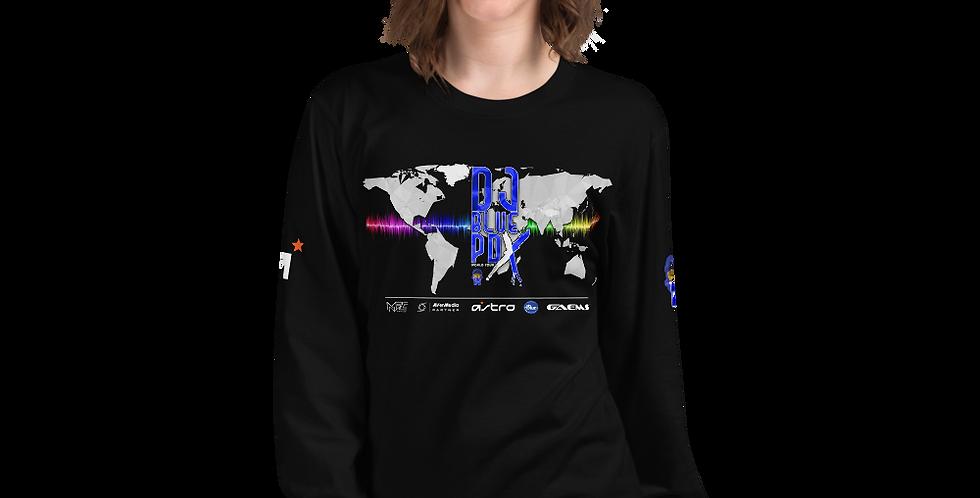 WorldTour Long sleeve t-shirt