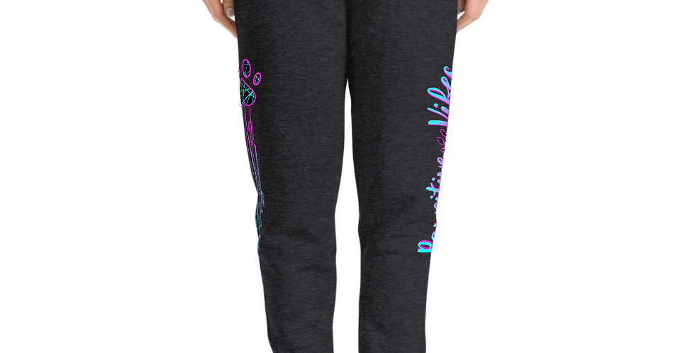 PAWSITIVE VIBES SIMBY Unisex Joggers