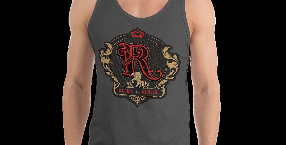 RubyLaRouge Logo Men's Tank Top