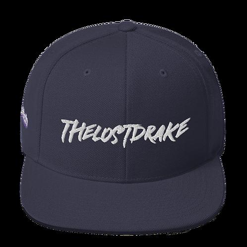 TheLostDrake Mixer Snapback Hat