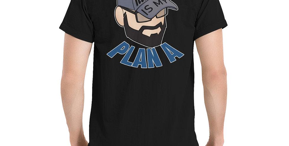 PlanBPlays Plan A Work Shirt