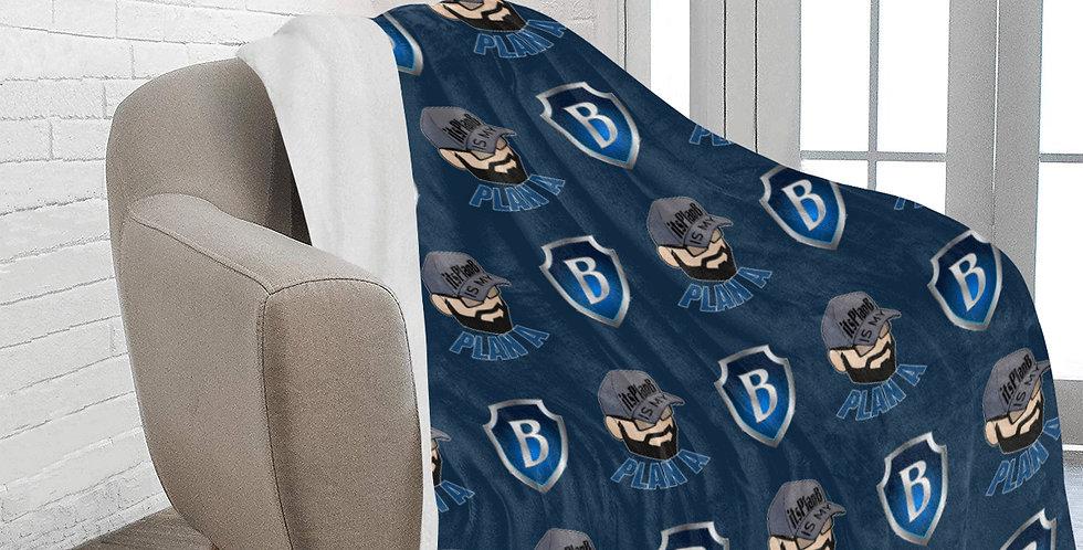 PlanBPlays Plan A Blanket