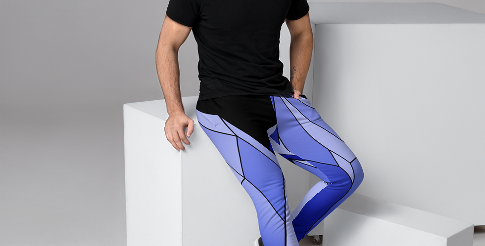 Casscage's Crystal Joggers