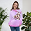 Thumbnail: Andy McFly Bunny Hat Stream Exclusive Pullover Hoodie