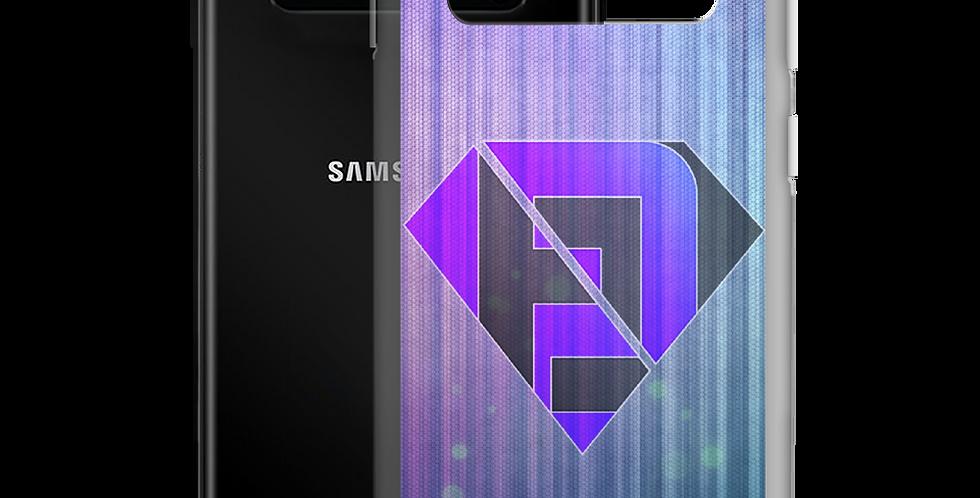 FlowDriver Logo Samsung Case
