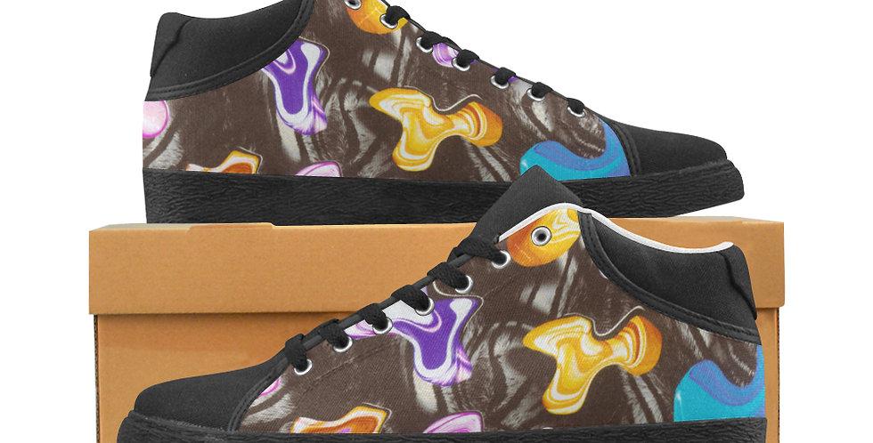 Chukka Canvas Women's Sneakers