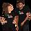 Thumbnail: Lena Axios Mermaid Lounge Unisex T-Shirt
