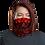 Thumbnail: LostDrake Custom Face Neck Gaiter